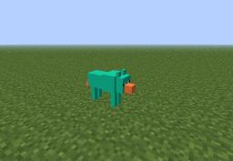 phineas and ferb pack (1.4) Minecraft