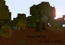 PimpCraft V3! (Autumn Edition)