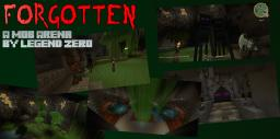 Forgotten - A Redstone Powered Super Mob Arena by Legend Zero Minecraft