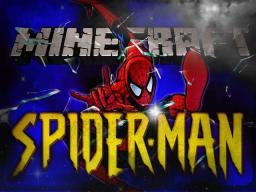 [1.5.2] Spider Man Mod! Minecraft Mod