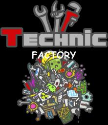 Technic Factory Minecraft