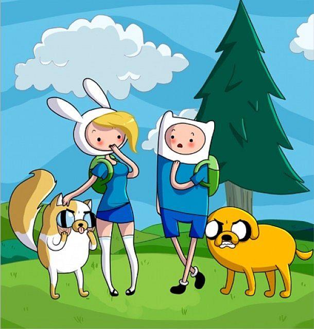 Adventure Time Counterparts Minecraft Blog