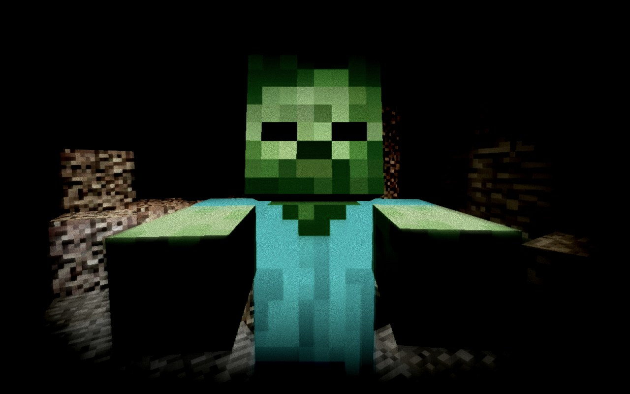 pics photos cool minecraft wallpapers blog