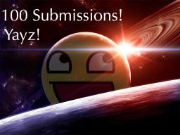OMGZ! 100 Submissions+ on PMC! Minecraft Blog