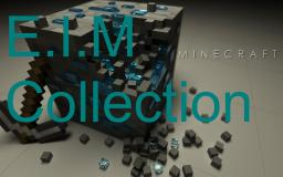 [1.3.2] Extended Collection Mod [60+ Items] Minecraft Mod