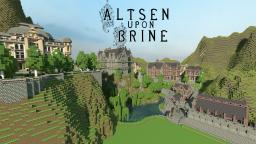 Altsen upon Brine Minecraft Project