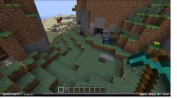 Snowclan,Dustclan.Ridgeclan,Swampclan Minecraft Map & Project