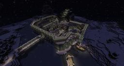 Skyrim Windhelm (Timelapse) Minecraft Project