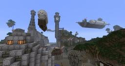 My builds thus far Minecraft Project
