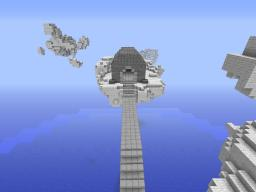 Shattered Map Minecraft Map & Project