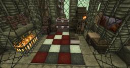 Vorak penthouse Minecraft