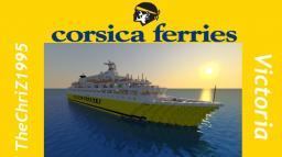 Corsica Victoria [Replica Cruise Ferry]