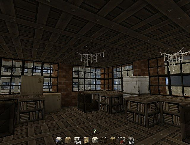 Letters from a dead earth minecraft project for Crafting dead server download