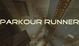 Parkour Runner Minecraft Project