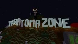 Teratoma Zone Adventure 1.4.7c Minecraft Project