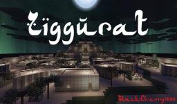Ziggurat Minecraft Project