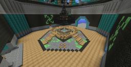 #MoonStoneDetentionCenter Minecraft Server