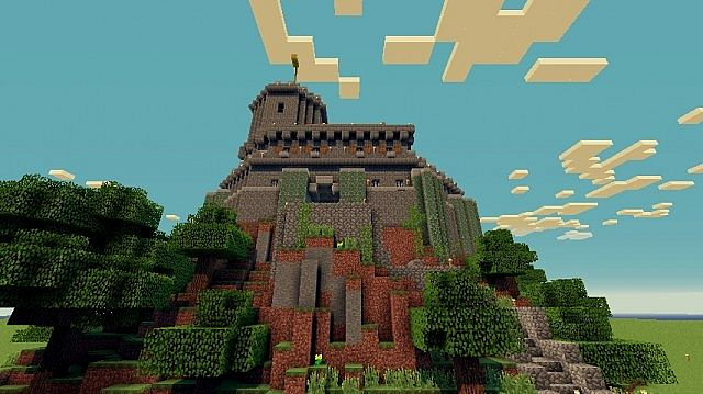 Project Quot Wolfcastle Quot Little Castle Or Watchtower Minecraft