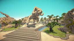 Qhul-Rahav Minecraft Map & Project