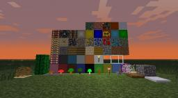 [Chi3fPack] minecraft 1.4 {12w40b} texture pack