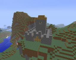 market village Minecraft Map & Project