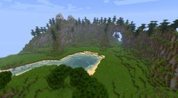 Polranpolqueskel Minecraft Map & Project