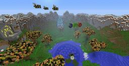 Omg_Craft Minecraft Server