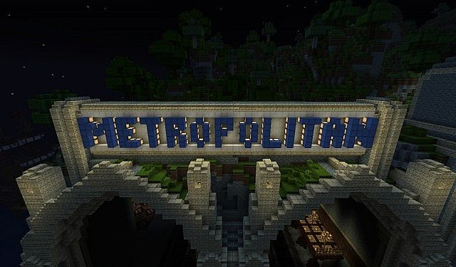 Built a sign today, redstone powered. YES IT'S FLASHING!!! :D