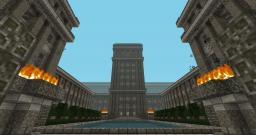 ministry of defence Minecraft Project