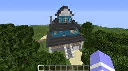 Regular show map Minecraft Map & Project
