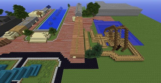 kings island Minecraft Project on new york city new jersey map, wild river country map, apostle islands map, carowinds map, north island naval base map, islands of adventure map, canada's wonderland map, kiddieland map, paramount park map, disney's blizzard beach map, coney island fun map, westbury new york map, beach waterpark map, six flags map, cincinnati map, cedar point map, oaks amusement park map, michigan adventure map, long island satellite map, disneyland map,