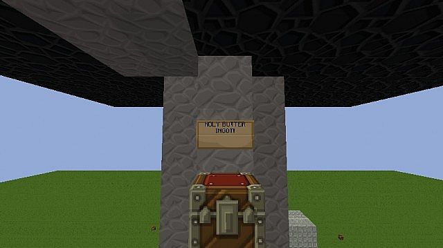 Butter Ingot Minecraft The gallery for...