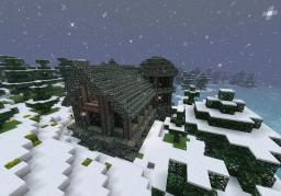Havengar Minecraft Map & Project