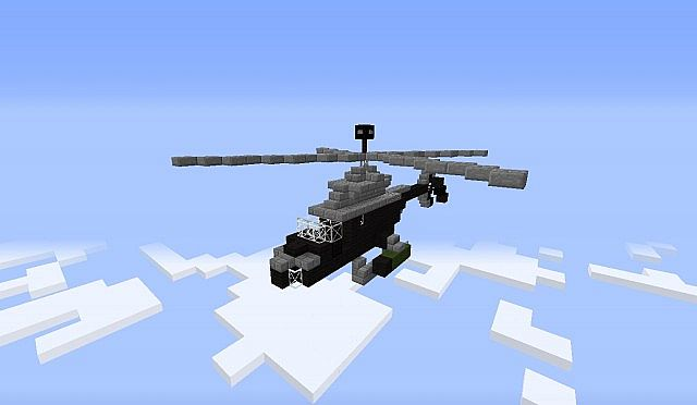 how to build a army in minecraft