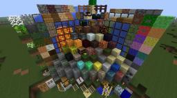 Ogdtstaunian Sandy Beach! Minecraft Texture Pack