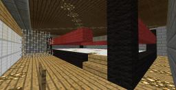 B.M.M Boxing Ring muiltiplayer map ! 3 diffrent modes ! Minecraft Map & Project