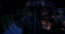 Compound Dungeon Minecraft Map & Project