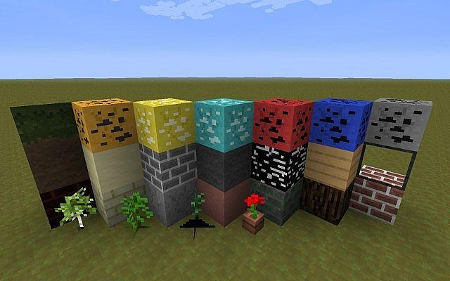 Castle Minecraft 1.6.2