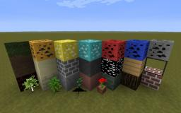Castle [Minecraft 1.6.2]