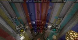 Lzr Cre (Laser Core) MK 1 Minecraft Map & Project