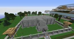 Deadly Gaming Prison Sytem Minecraft