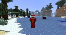 TC-Winter V.4 Minecraft Texture Pack