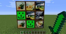 Best Pak Evah! Minecraft Texture Pack