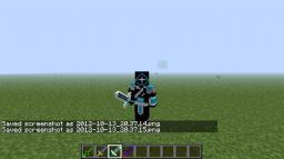 Tekkit Based Minecraft Texture Pack