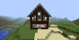 Random House Minecraft Map & Project