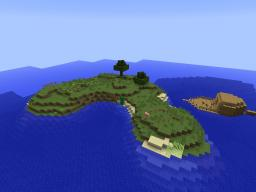 Survival island - All over again? Minecraft Map & Project