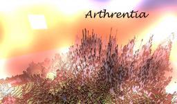 Arthrentia PvP Map Minecraft Project