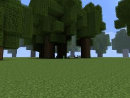 A Slightly Bigger Minecraft Minecraft