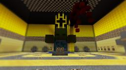 Zumbi Survival (PT-BR) / (ENG) Minecraft Map & Project