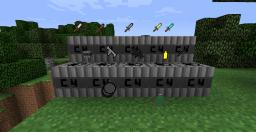 War Craft (Guns, Bombs, Grenades, Flamethrowers, Daggers, and more!)
